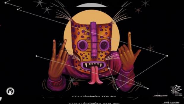 Cinco bandas colombianas se presentarán en el festival Vive Latino 2016 de México