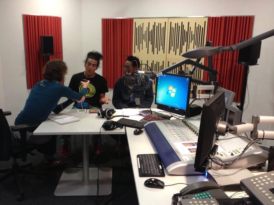 Viena, Radio ORF