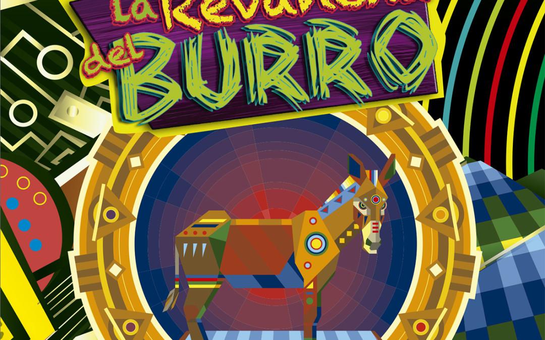 La Revancha del Burro