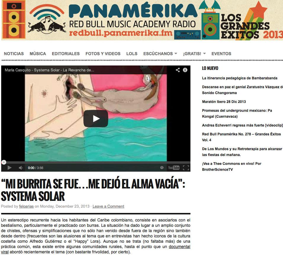 Panamerika
