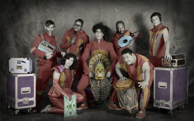 Gózate el Carnaval con 'El Wuere'