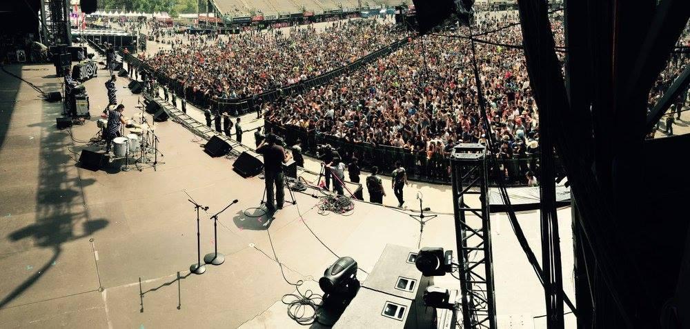 Vive Latino 2016: Día 2