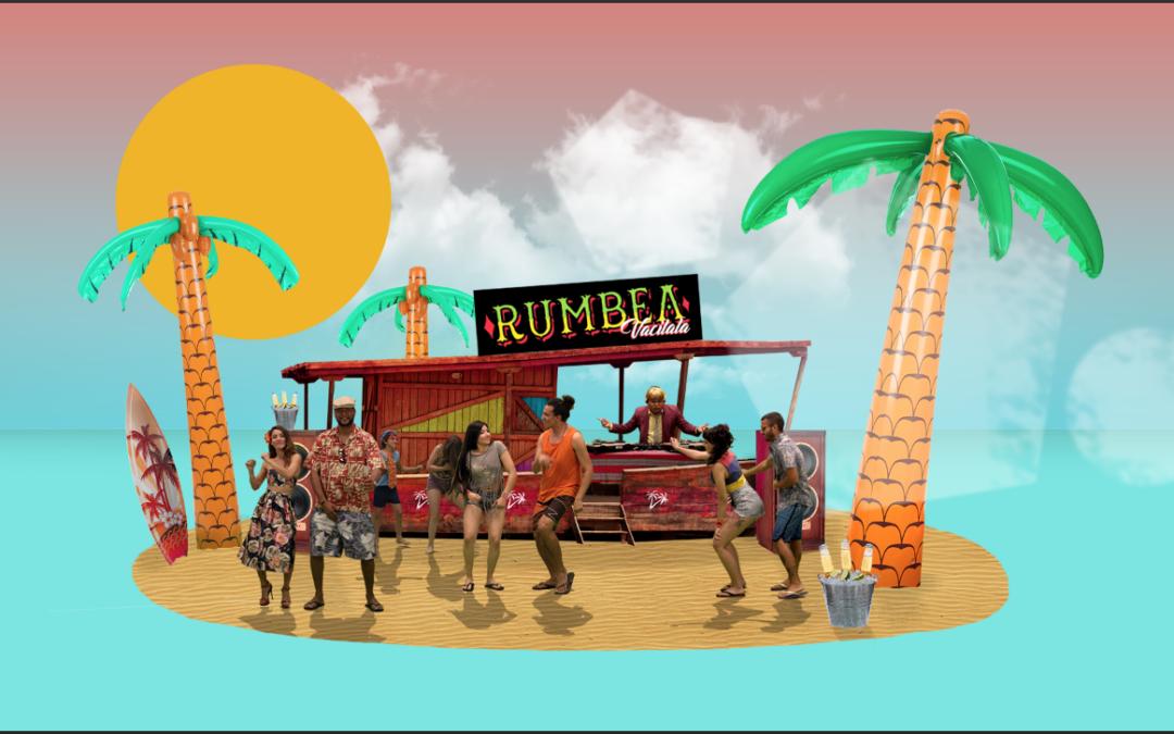 Estreno: Mi Caribe, el nuevo video de Systema Solar