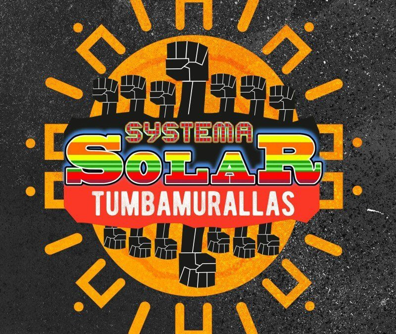 "Systema Solar Break Down Barriers in Afro-Colombian Protest Song ""Tumbamurallas"""
