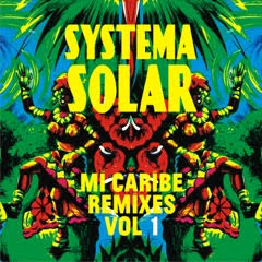 Mi Caribe, Remixes Volumen 1